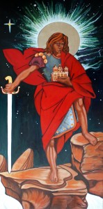 ikona kanoniczna Archniol