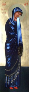 ikona kanoniczna MB Katafigi