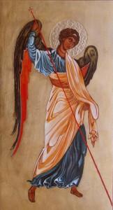 ikona kanoniczna Michal Archaniol 2