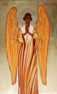 ikona kanoniczna Michal Archaniol Miejsce Piastowe
