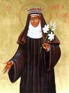ikona kanoniczna Sw Lucja